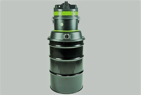 BV Series - The Barrel Vac