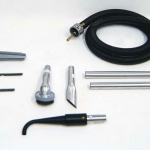 Static Dissipative Tools and Accessories for 1 and 2 HP Models  Included