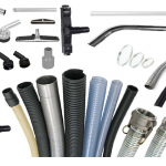 Vac Hose and Tools