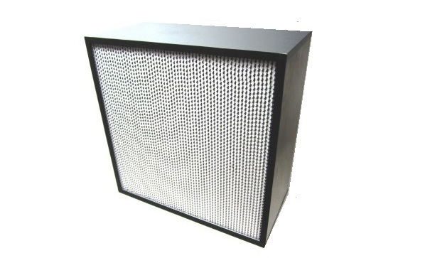 HEPA Filter for Dust Collector